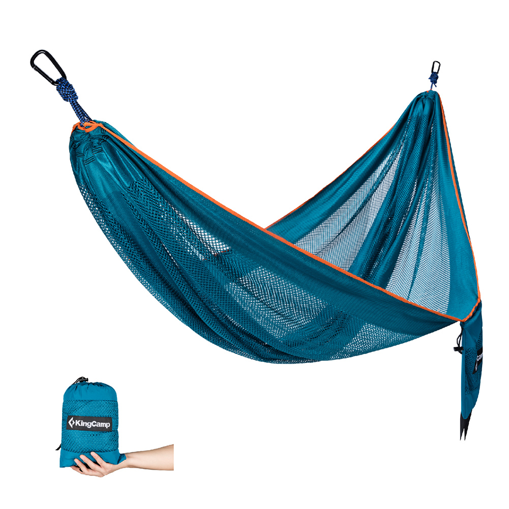 Гамак Kingcamp Cool Hammock Синий