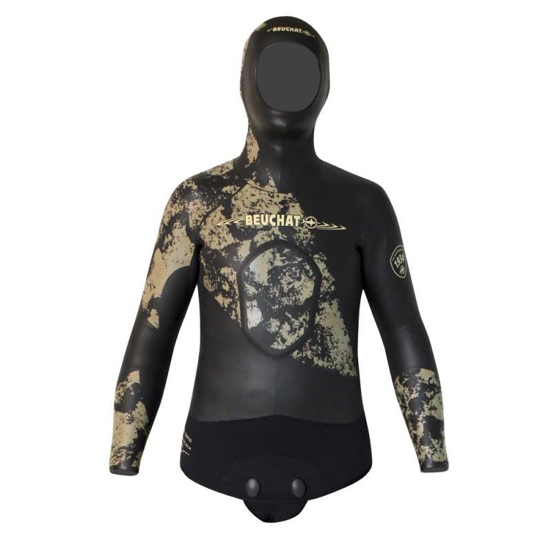 Куртка От Гидрокостюма Espadon Elite , 8 Мм