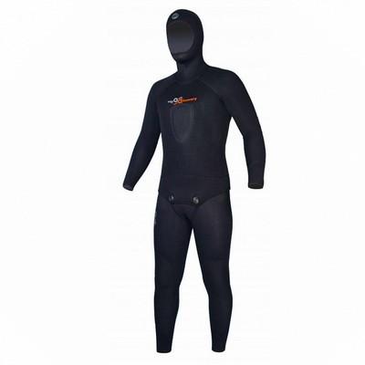 Куртка От Гидрокостюма Для Подводной Охоты Aquadiscovery Воевода Лайт 7 Мм