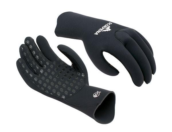 Перчатки Scorpena B - 3 Мм