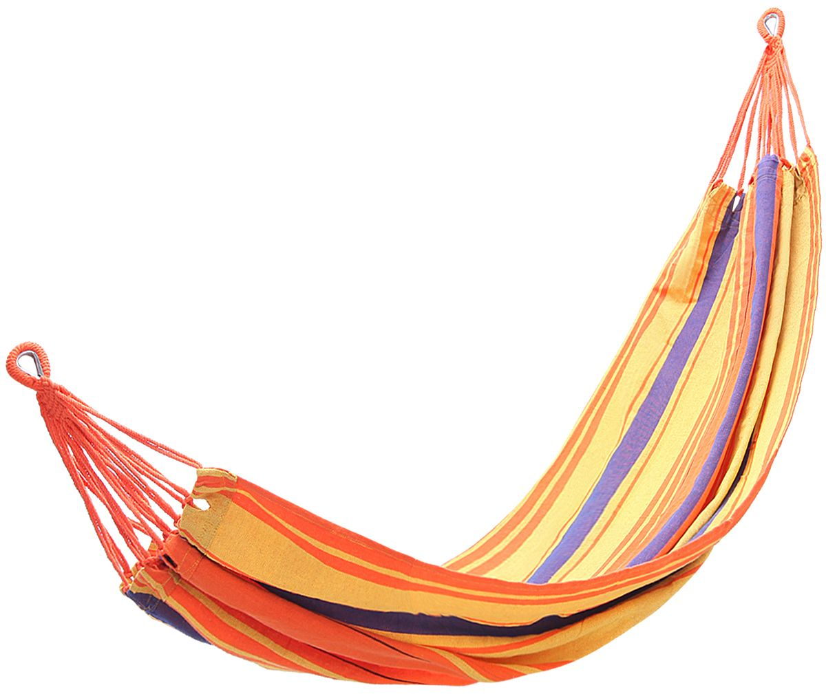 Гамак Kingcamp Canvas Hammock Оранжевый