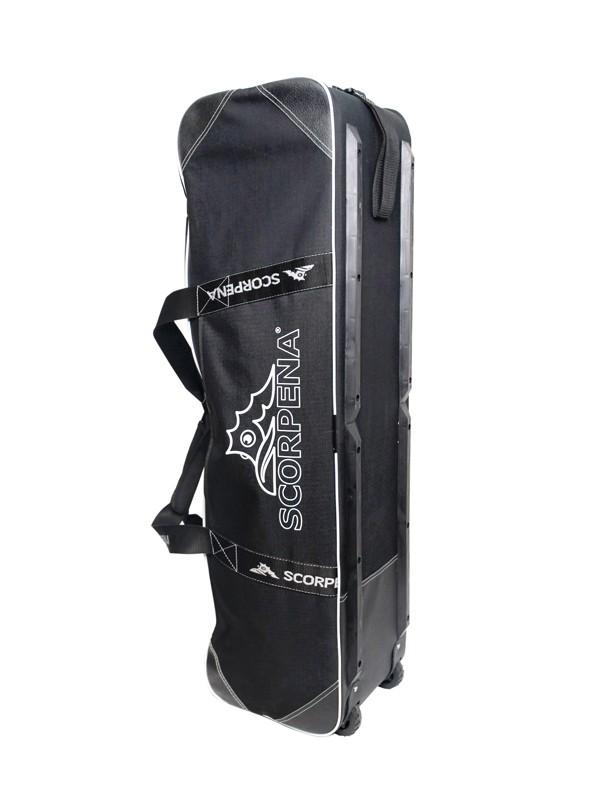 Сумка на колёсиках Scorpena ROLLER Light, SCO24025004  - купить со скидкой