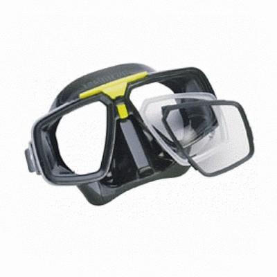 Линза TechniSub для маски LOOK - 1.0, TN 100300  - купить со скидкой