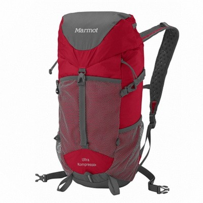 Фото рюкзак marmot ultra kompressor 20 fire/flint