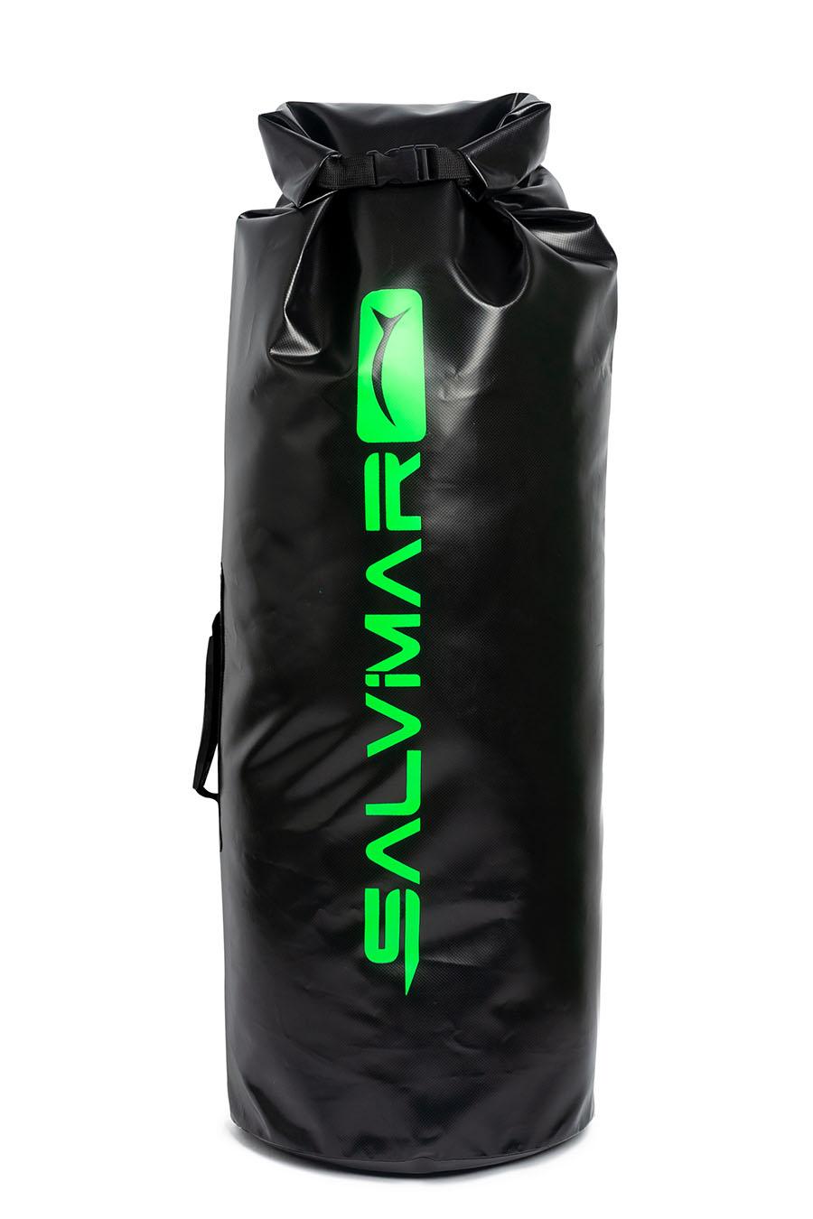 Гермомешок-Рюкзак Salvimar Drybackpack 60-80 Литров фото