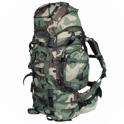 Рюкзак Снаряжение Сван 55 (I) Кмф фото