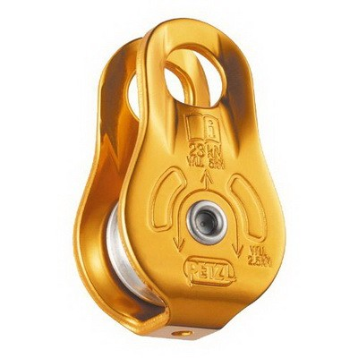 Блок-Ролик Petzl Fixe Orange фото
