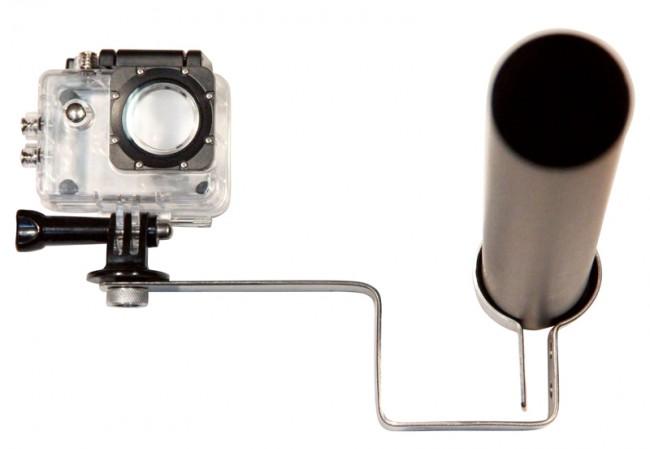 Крепление Видеокамеры Для Пневмата Scorpena