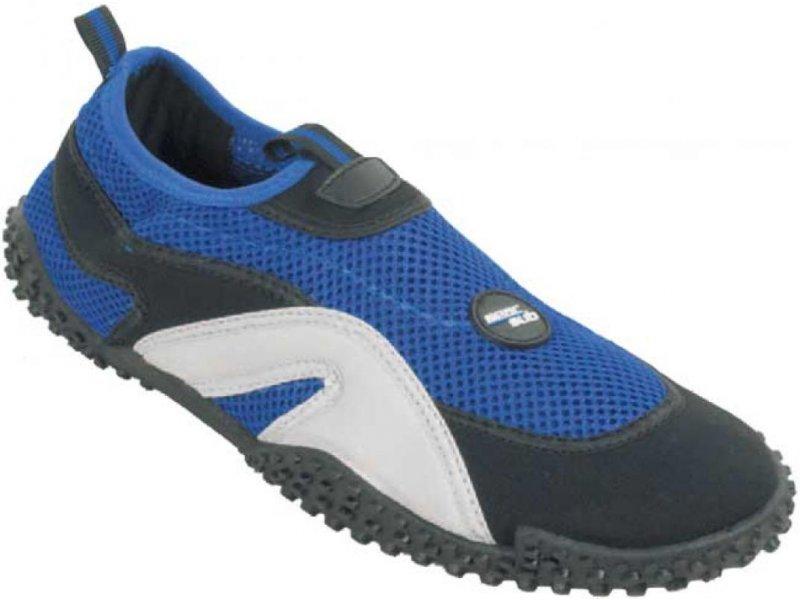 1c690c28e Тапочки HAWAY PLUS неопреновые, синие/серые - купить в sportmarket ...