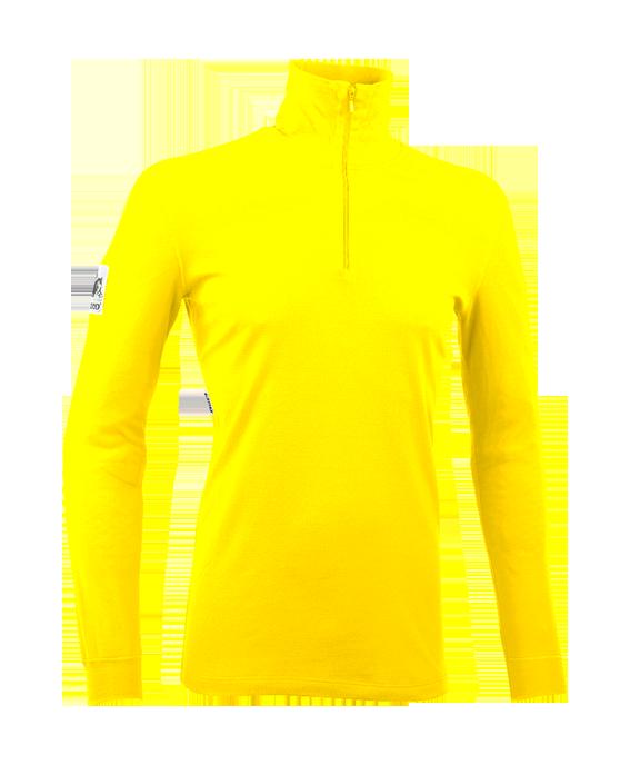 Термобелье Детское Комплект Liod Buria/gripp Желтый фото