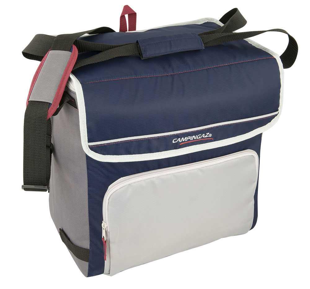 Сумка - холодильник CampinGaz FOLD'N COOL 30л, 2000011725  - купить со скидкой