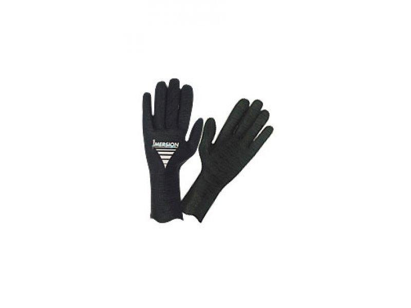 Перчатки , Imersion Elaskin Пятипалые 2 Мм