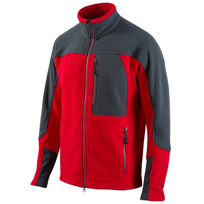 Куртка Сивера РУЯН 2.1 рубин/порох, 170008-2-1  - купить со скидкой