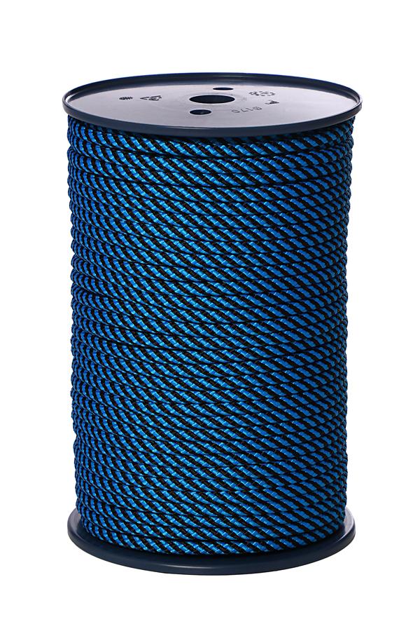 Веревка Венто CORD (Ланекс-Канат) 7мм, vnt 510 7  - купить со скидкой