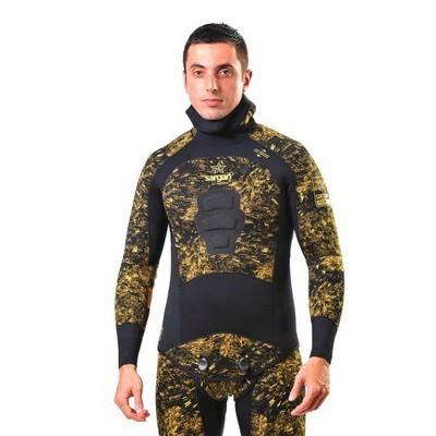 Куртка От Гидрокостюма Sargan Неман Rd2.0 7 Мм фото