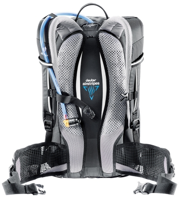 Фото велорюкзак deuter superbike 14 sl exp turquoise/midnight