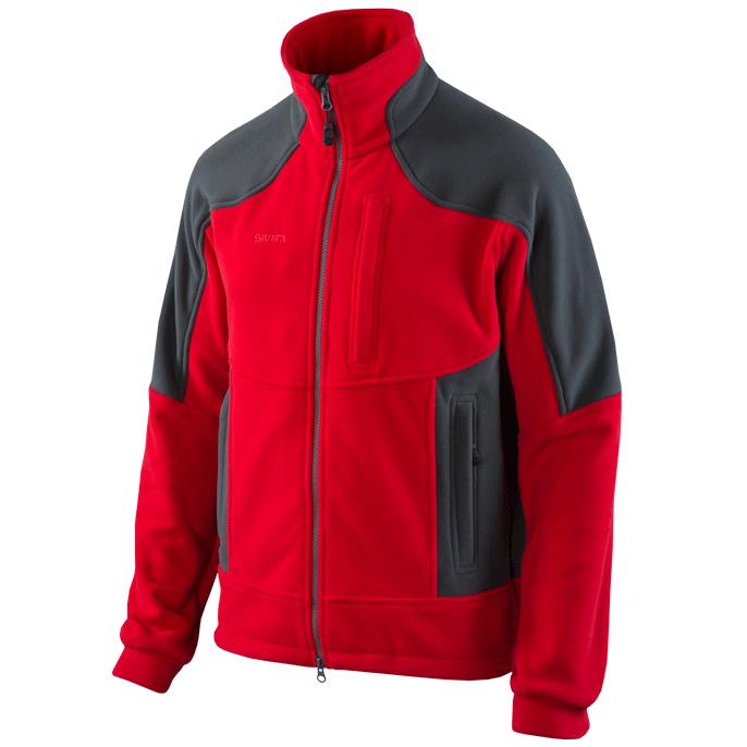 Куртка Сивера КАРАГАН 2.0 рубин/порох, 170069-2-2  - купить со скидкой