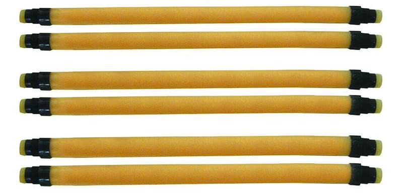 Тяж Beuchat резиновый 470x16 для основания 750,прозрач., 121077  - купить со скидкой