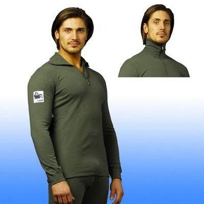 Термобелье Рубашка Liod Buria Черная фото