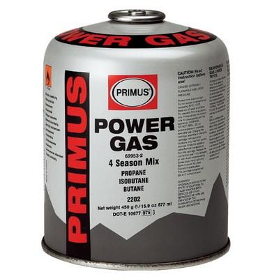Картридж Газовый Primus Power Gaz 450G