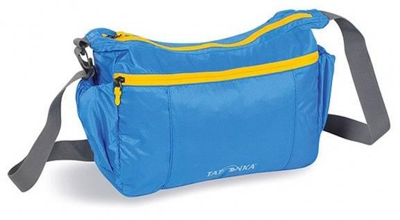Сумка Tatonka SQUEEZY BAG bright blue, 2217.194  - купить со скидкой