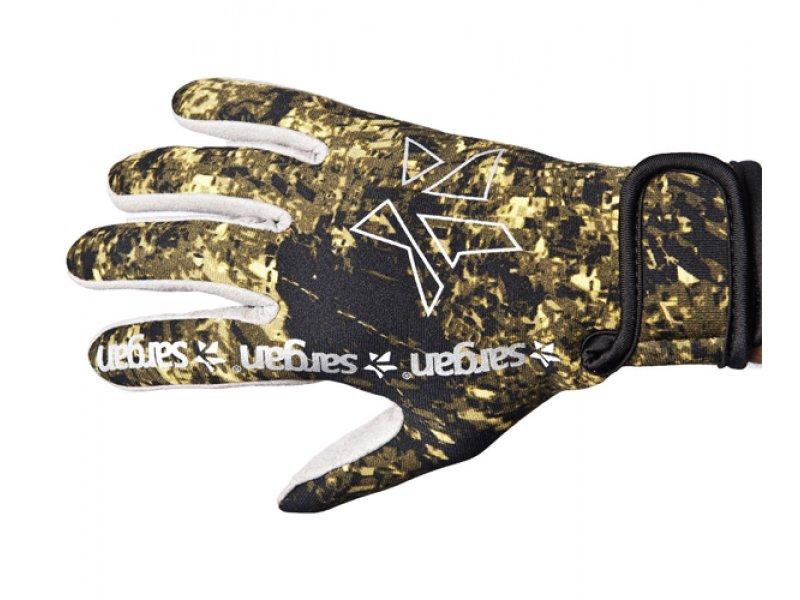 Перчатки Агидель Камо Rd2.0 1,5 Мм