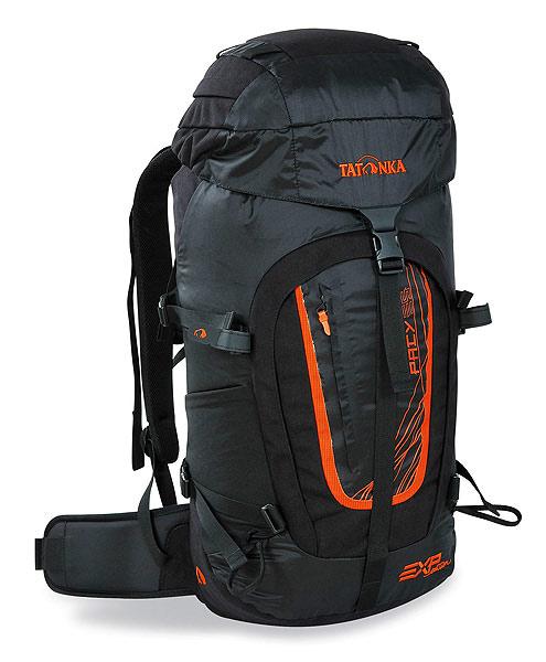 Рюкзак Tatonka Racey 35 Exp Black