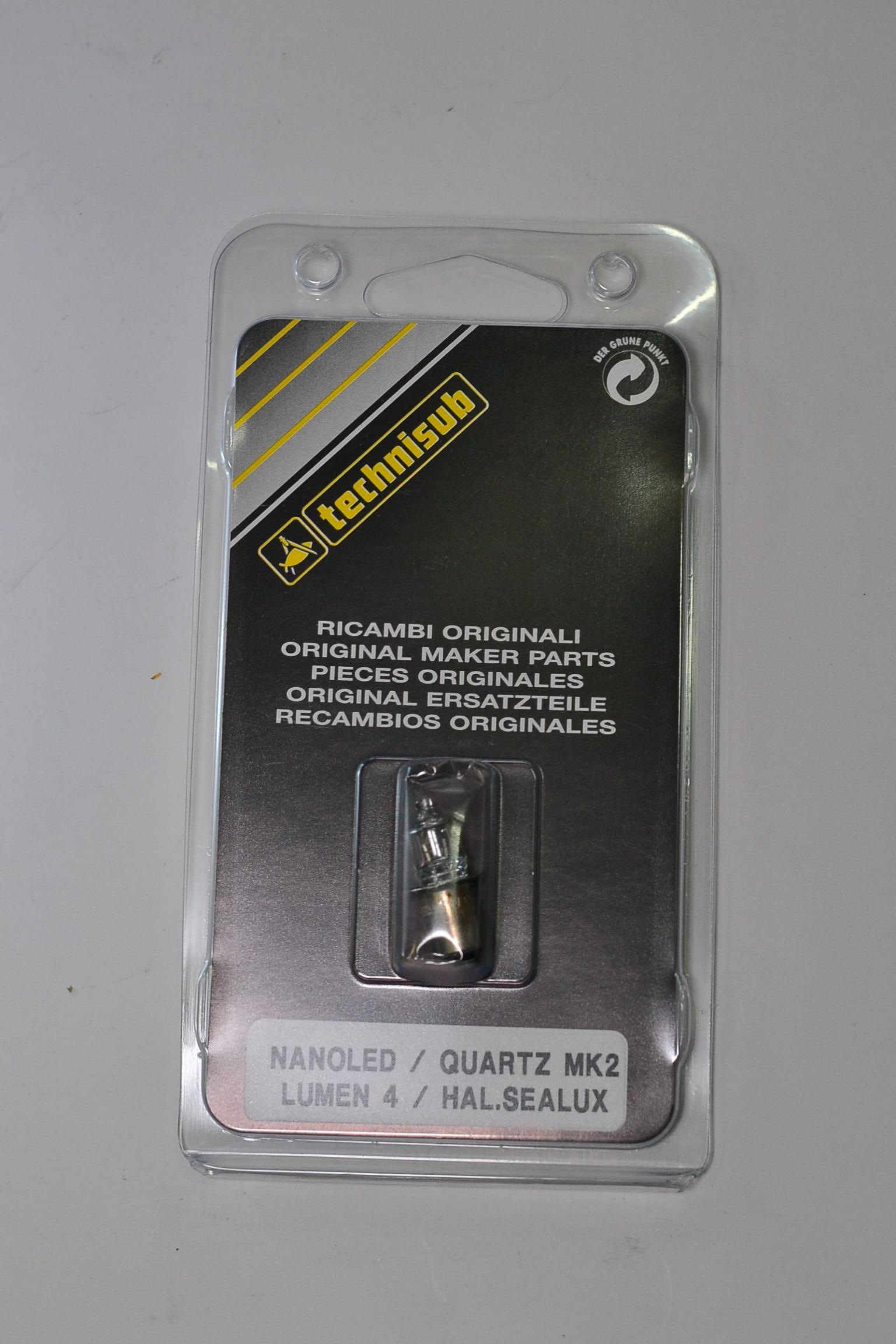 Лампа для LUMEN4, LUMEN X4, #6406310  - купить со скидкой