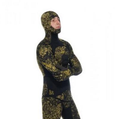 Куртка От Гидрокостюма Для Подводной Охоты Sargan Неман Rd2.0 7 Мм