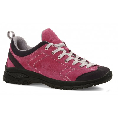 Трекинговые Ботинки Garsport Heckla Розовые фото