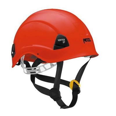 Каска Защитная Petzl Vertex St Red