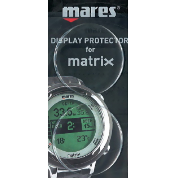Защита Экрана Для Компьютера Mares Matrix, 2Шт.