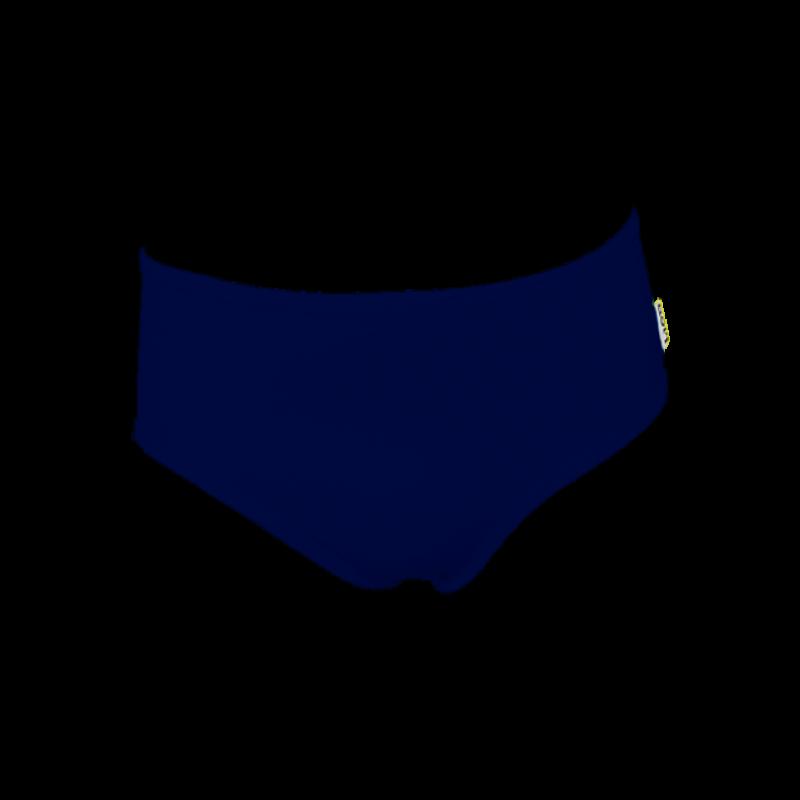 Термобелье трусы Liod KEMO женские черные тонкие, 020181  - купить со скидкой
