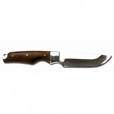 Нож Альбатрос БАРС (кованый 9ХС, наборный),  - купить со скидкой