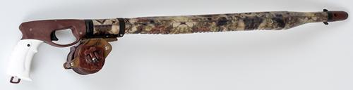 Купить со скидкой Ружье Подводное Omer Airbalete Camouflage  90Cm (С Катушкой)