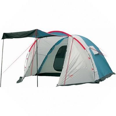 Палатка Canadian Camper Rino 5 Royal фото