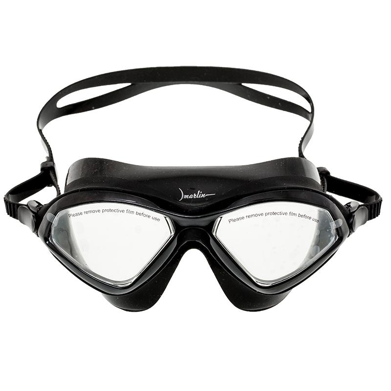 Очки Marlin Swim Black