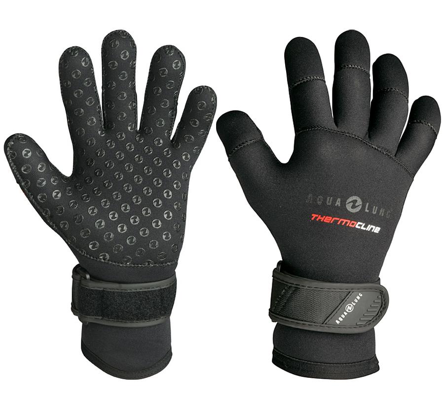 Перчатки Термоклин 3Мм,