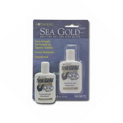 Очиститель  Антифог Mcnett Sea Gold Гель