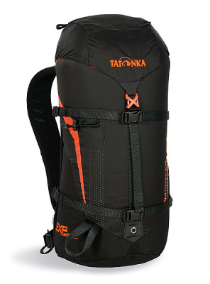 Фото рюкзак tatonka summiter exp black