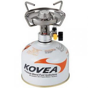 Фото горелка газовая kovea kb-0410 scorpion stove