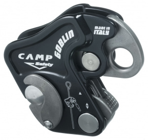 Фото зажим camp goblin black