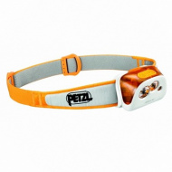 Фонарь Petzl TIKKA XP NEW orange