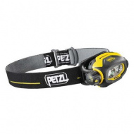 Фонарь Petzl PIXA 3 black/yellow