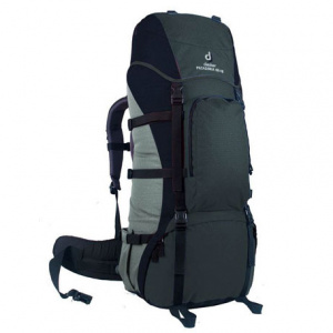 Фото рюкзак deuter patagonia 90+15 granite/navy
