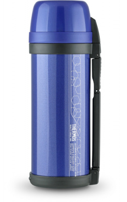 Фото термос thermos fdh-2005 mtb vacuum inculated bottle 1.4л blue