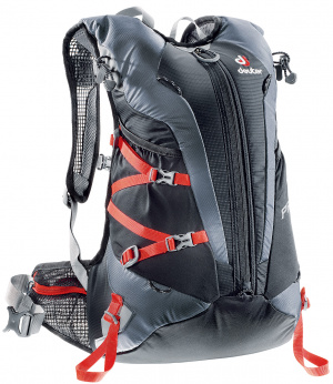 Фото рюкзак deuter pace 20 black/titan