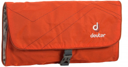 Косметичка Deuter WASH BAG II papaya/lava