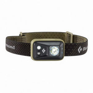 Фото фонарь black diamond spot dark olive