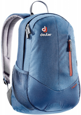 Фото рюкзак deuter nomi 16 midnight dresscode